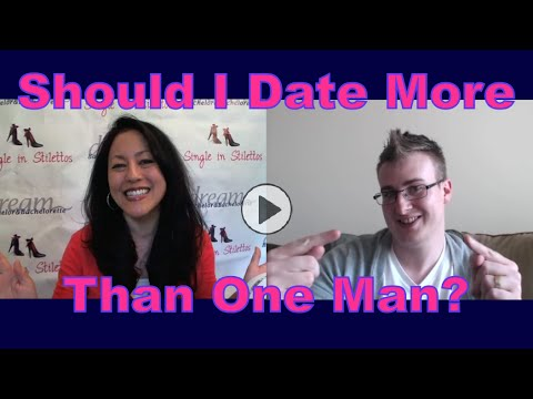 Should I Date More Than One Man At A Time? from YouTube · Duration:  2 minutes 10 seconds
