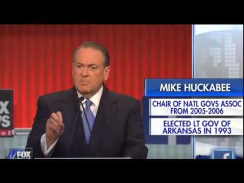 Mike Huckabee on Abortion and Pro Life