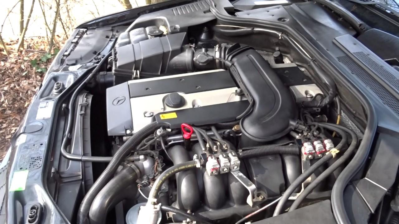 не крутит стартер мерседес 103 двигатель