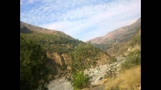Nice Pashto Music, Killa Abdullah