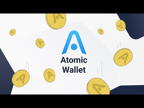 Atomic Coin description