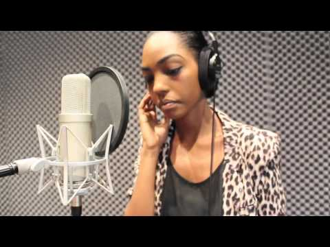 Tiffany Evans - I'll Be There - official cover by Lydie