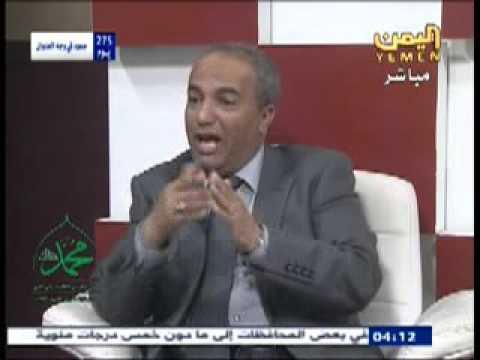 Yemen TV hosted Monarelief.org founder