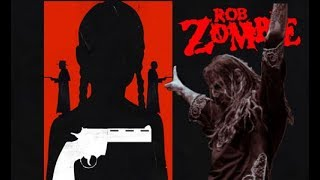 Rob Zombie - Get Your Boots On! That's The End Of Rock And Roll MUSIC VIDEO