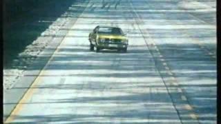 Test Ford Taunus 74
