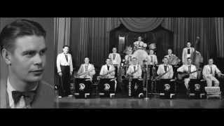 Sinitaivas, A. Aimo ja Dallapé-orkesteri 1.11.1937