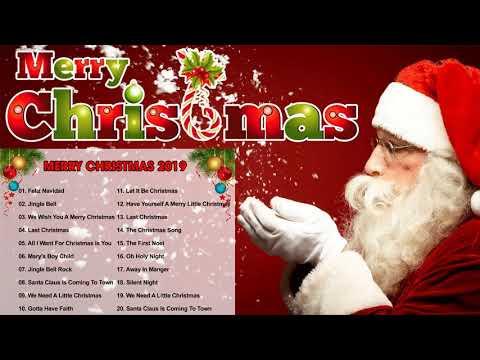 Lagu Natal Terpopuler 2018/2019, Feliz Navidad,  Jinggle Bell,  We Wish You Are Merry Chritmash,