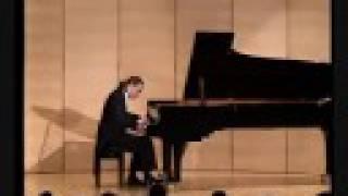 Markus Groh spielt Franz Schuberts Impromptu Es-Dur D 899/2