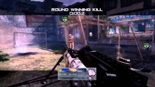 Gore-Gasm   EP 1   Killcams