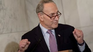 Chuck Schumer: Democrats need to stop blaming
