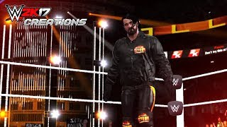Seth Rollins New Gimmick