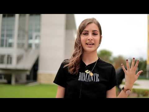 Why USF - Part 2   University Of South Florida