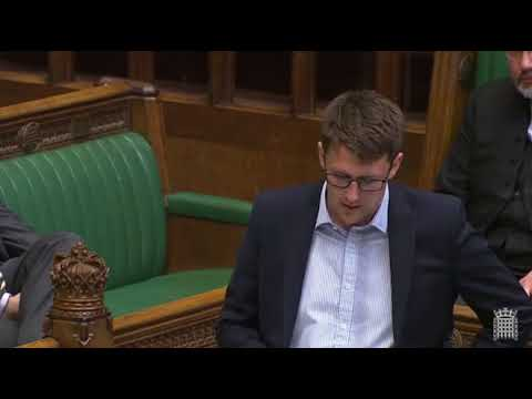 Debate on cancer treatment - 19th April 2018