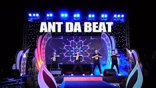 Hiphop Freestyles - Ant Da Beat - Hoi An HipHop Community