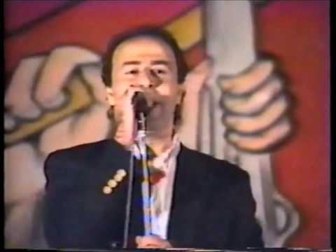 Karnig Sarkissian - Bank Ottoman [Live in Lebanon 1992]