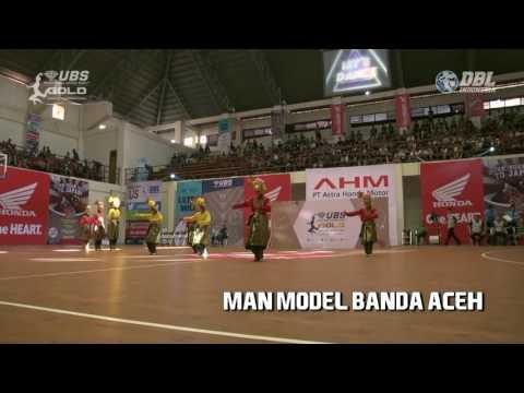 Tari Likokpulo Man Model Banda Aceh