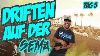 Jp Performance - Driften Auf Der Sema! | Mit Vaughn Gittin Jr. | Tag 5