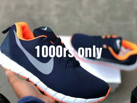nike shoes less than 1000 off 54% - www