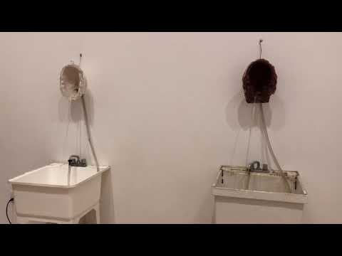 Bruce Nauman at The Museum of Modern Art by Arte Fuse