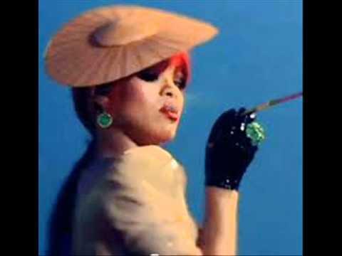 Rihanna S&M (instrumental + backing vocals + hook) karaoke