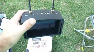 Eachine EV800D HD DVR Foxeer Monster v2