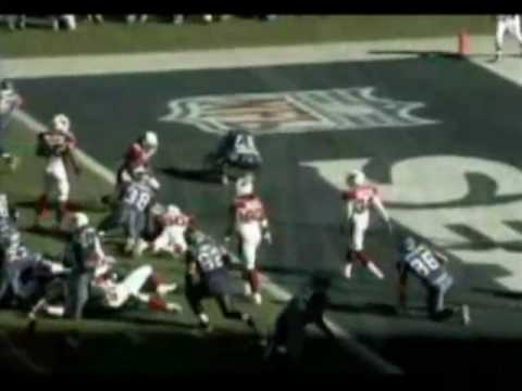 Shaun Alexander 2005 MVP Season Highlights/Tribute