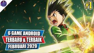 6 Game Android Terbaru dan Terbaik Rilis di Minggu Pertama Februari 2020