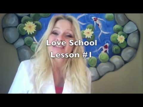 Love School Lesson 1