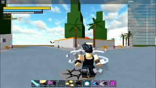 ROBLOX:Dragon Ball Final Stand:Geheimnis in DBFS!!!
