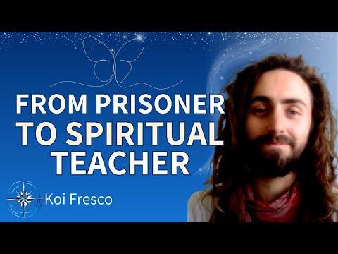 Spiritual Teacher Koi Fresco on the Spiritual Path, Emotional Intelligence & Astral Traveling