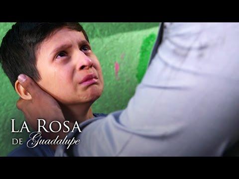 La rosa de Guadalupe | Netito