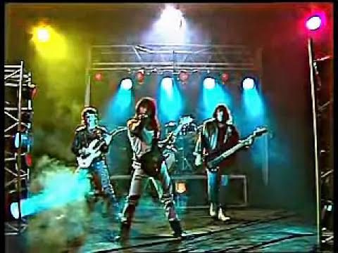 """Šakal - band """"Messalina"""" from Karviná CZ"""