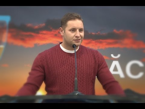Marius Soldan - Mare puterea are rugaciunea
