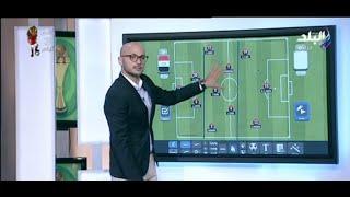 تامر بدوي يحلل تشكيل منتخب مصر المتوقع في أمم إفريقيا