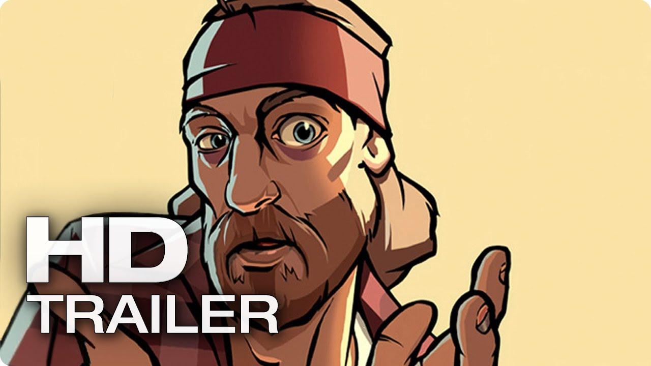 stolen trailer deutsch