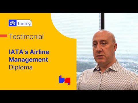 IATA Training | Airline Management Diploma