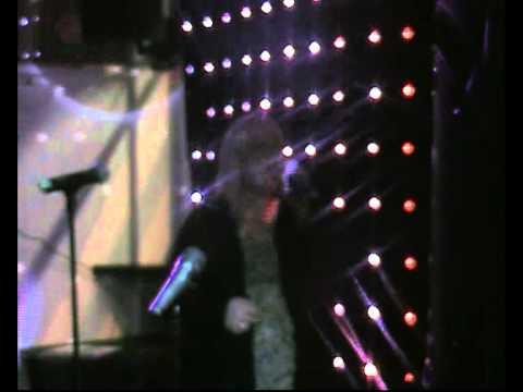 Kingsley's Bar Karaoke Thursday with Jodie Singing live