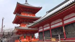 Япония. Храмы и парки Kyoto