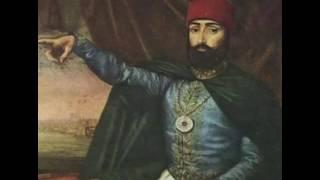 Mahmudiye Marşı Sultan 2.Mahmut (Beste : Giuseppe Donizetti Paşa)