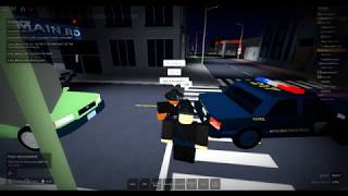 Koliger State Patrol Fight Ep1 From Youtube - The Fastest of