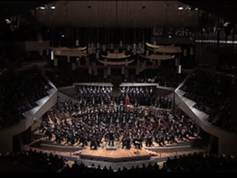 Sir Simon Rattle / Berliner Philharmoniker - Mahler Symphony No 2, 'Resurrection'