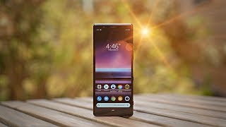 Sony Xperia 5 Review - A Different Flagship Smartphone 2019.