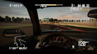 Need For Speed Shift 2 Unleashed Race 68 Modern B Invitational