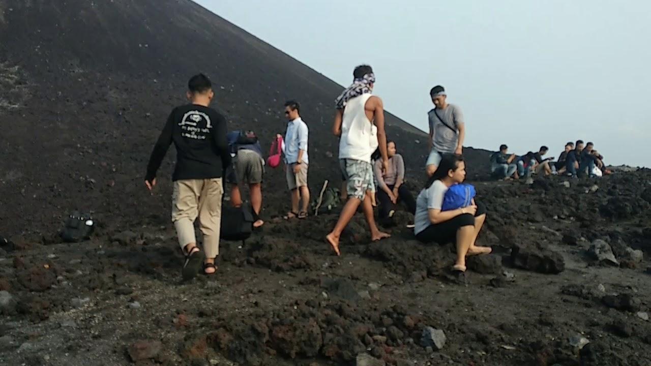 Anak Gunung Krakatau (2018)