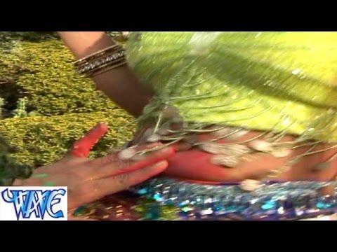 Rang Kujagha लगा दिहनी जीजा जी - Hi Fi Holi - Kallu Ji - Bhojpuri Hit Holi Songs 2015 HD