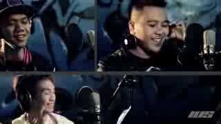 Repeat youtube video Maligayang Pasko   Breezy Boyz  and  Girlz Official Music Video)  240p