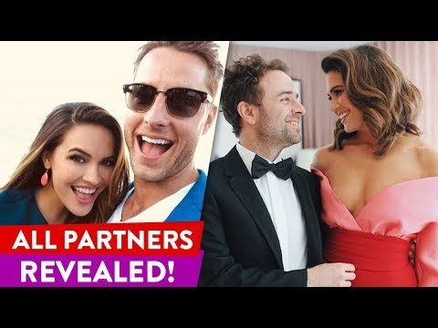 This Is Us: Real-life Partners 2019 Revealed! |⭐ OSSA Radar