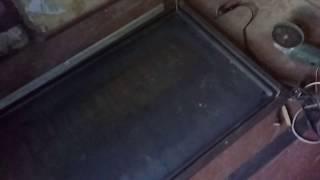 Как сделать (изготовить) входную Бронированную Металлическую дверь своими руками Часть 1