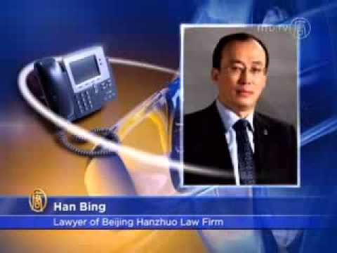 Beijing lawyer revealed victims of organ harvesting in China