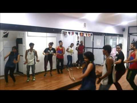 Naino mein sapna choreography